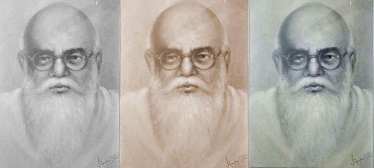 Who was Gumnami Baba, the man rumoured to be Netaji? Was he actually Kaptan Baba, the killer?