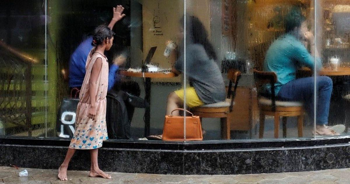 भारत की 73 फीसदी दौलत एक फीसदी लोगों की झोली में जाने पर देश के प्रमुख अखबार क्या सोचते हैं?