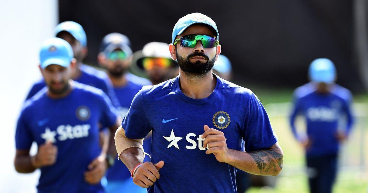 विराट कोहली की यह असाधारण कवायद बताती है वह विश्वकप के लिए किस स्तर की टीम चाहते हैं