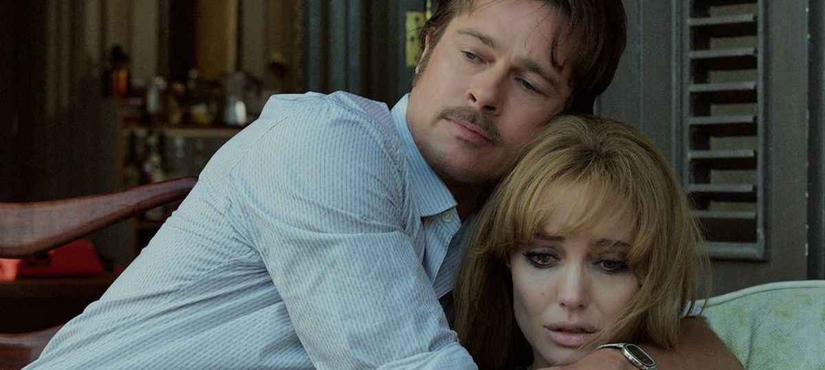 Brangelina no more: Five break-up films before celebrity couples decided to go their separate ways