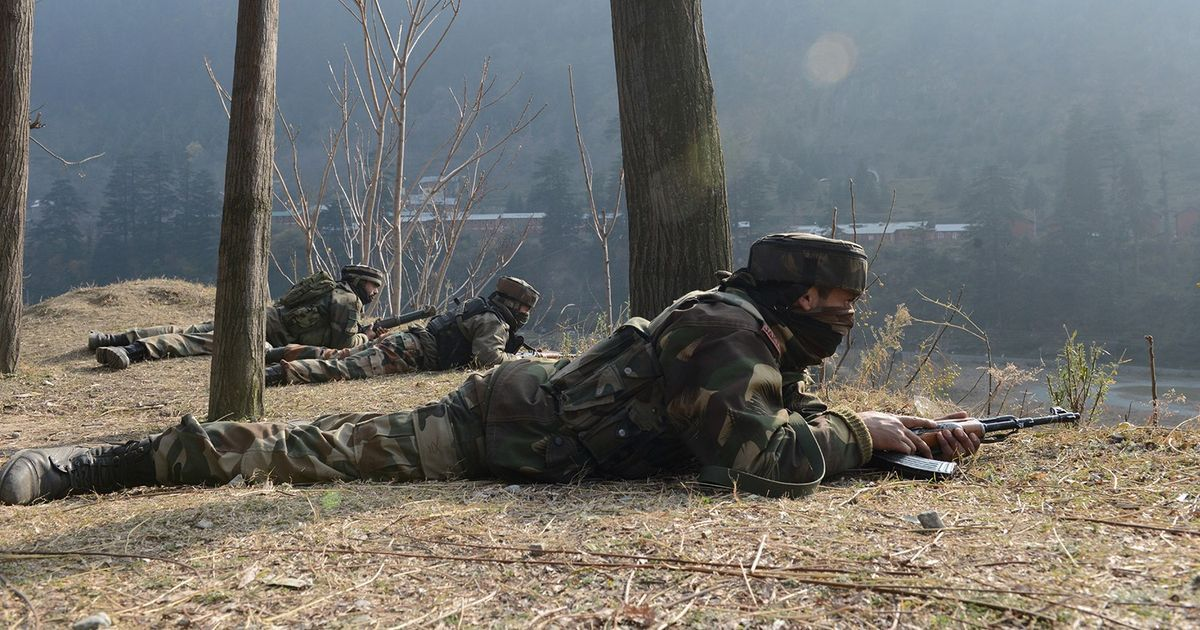Indian Army is paying rent for land in Pakistan-occupied Kashmir, says CBI: Reports