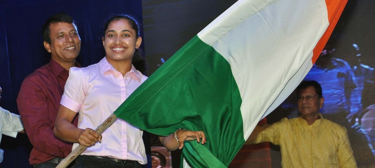 Dipa Karmakar to miss Commonwealth Games after skipping trials