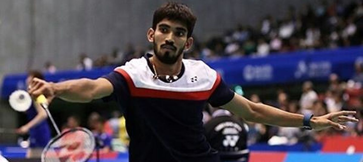 Not thinking about final right now, says Srikanth ahead of World Championships