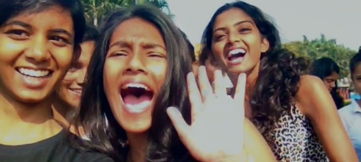 Crowd-sourced documentary 'India In A Day' is one step ahead of the selfie