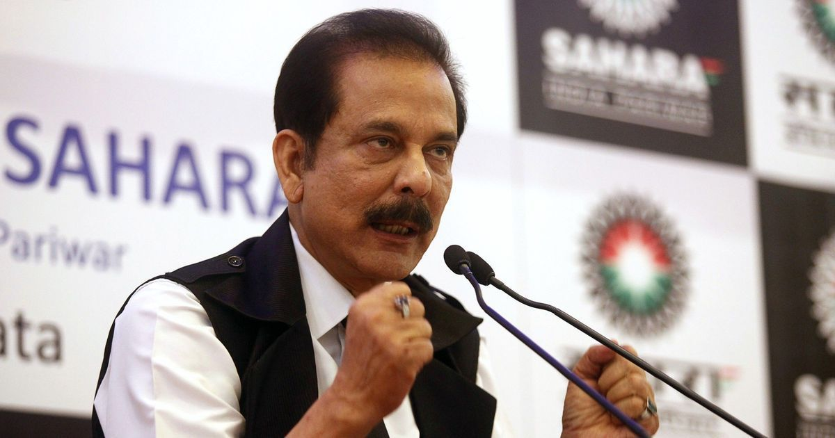 Sahara case: SC allows auction of saleable Aamby Valley property