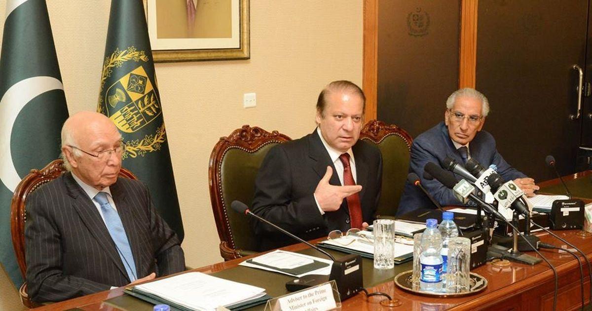 गिलगित-बाल्टिस्तान को पांचवां सूबा बनाने की कवायद पाकिस्तान के लिए मुश्किल होती दिख रही है