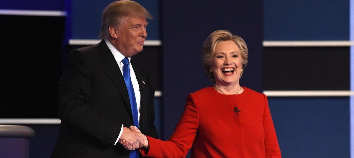 भारत को अमेरिकी चुनाव से क्या चाहिए, ट्रंप या क्लिंटन?