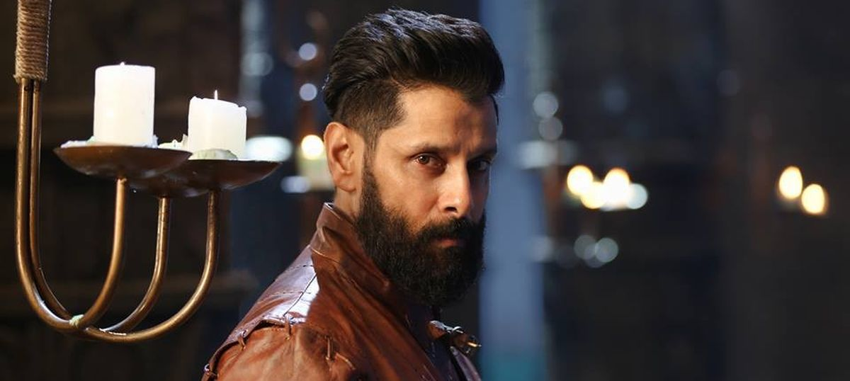 Tamil star Vikram: 'I will definitely direct a film'