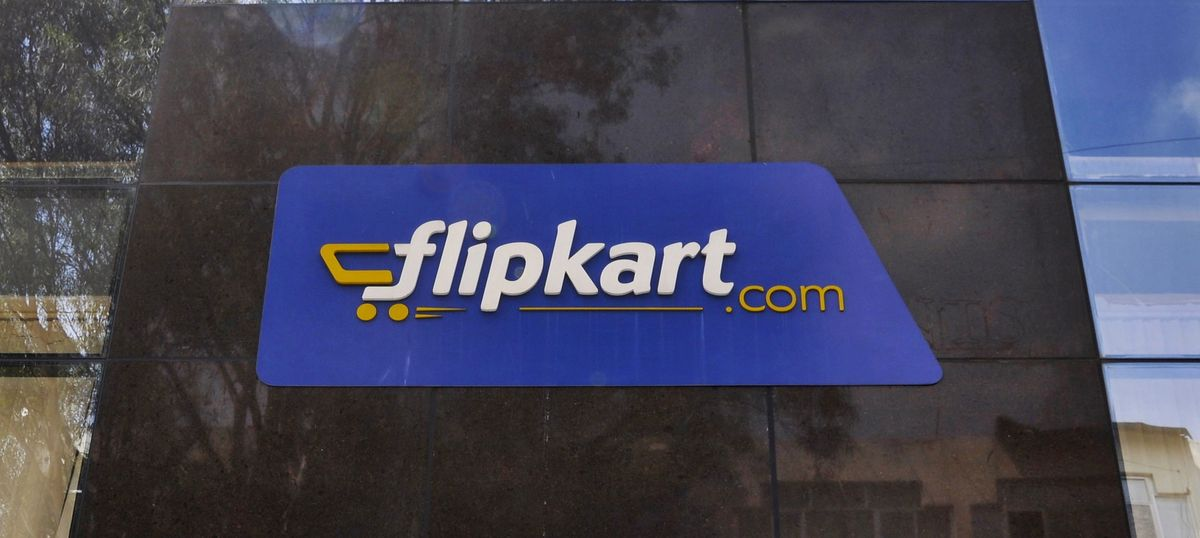 Morgan Stanley lowers Flipkart valuation by 38% to $5.54 billion, fourth cut in nine months