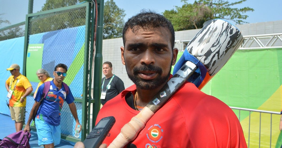 You can't win tournaments just with youngsters: Sreejesh says India lacked experience at World Cup