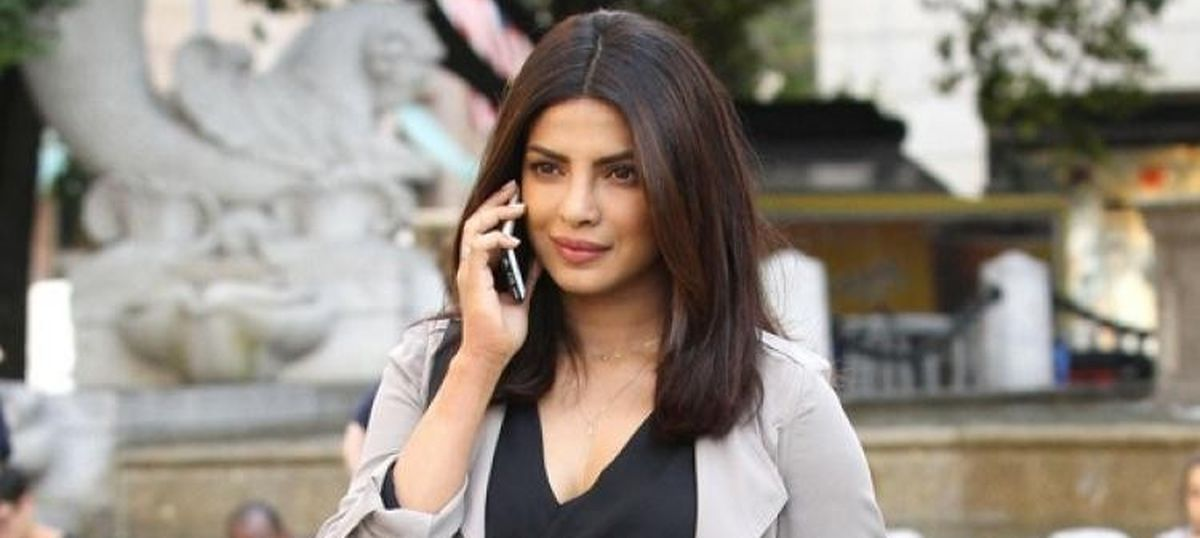 'Priyanka Chopra's hair deserves its own Emmy': American reviews of new 'Quantico' season