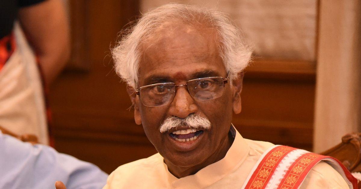 पूर्व केंद्रीय मंत्री बंडारू दत्तात्रेय के 21 साल के पुत्र का दिल का दौरा पड़ने से निधन