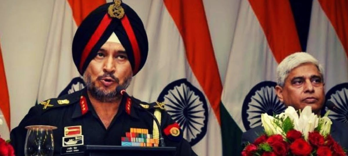 Surgical strikes signal a change of course. Do they also mark the beginning of a long-term strategy?