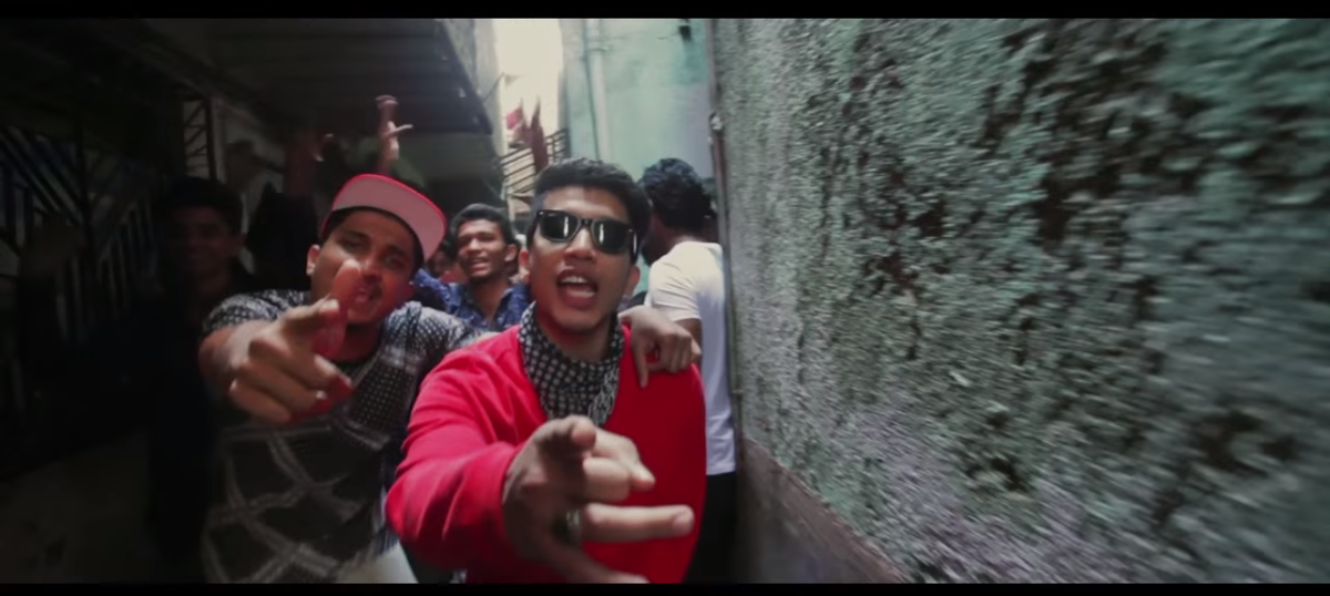 How hip-hop in local languages brought Mumbai rappers into