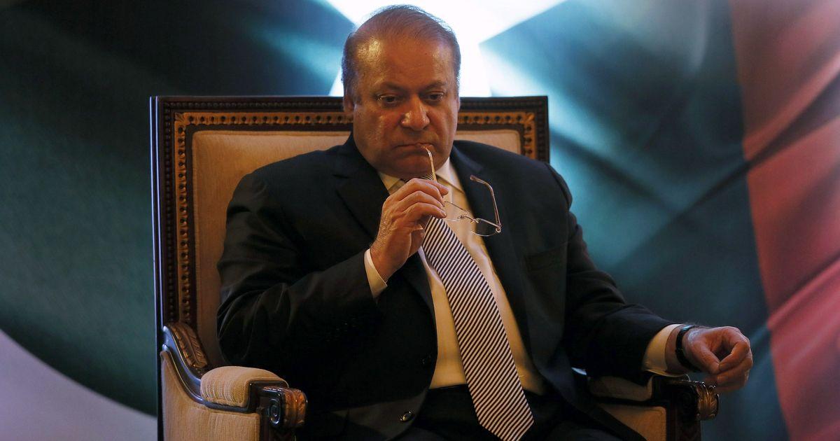 पाकिस्तान : नवाज शरीफ को बड़ा झटका, सुप्रीम कोर्ट ने पुनर्विचार याचिकाओं को खारिज किया
