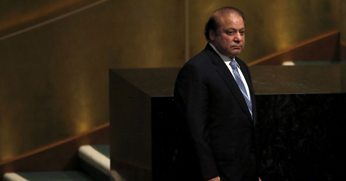 Explainer: Why Nawaz Sharif is being investigated in the Panama Papers case