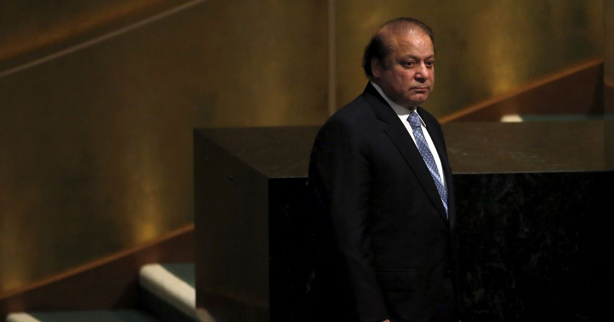 $4.9b alleged money laundering: NAB chief orders complaint verification against Nawaz
