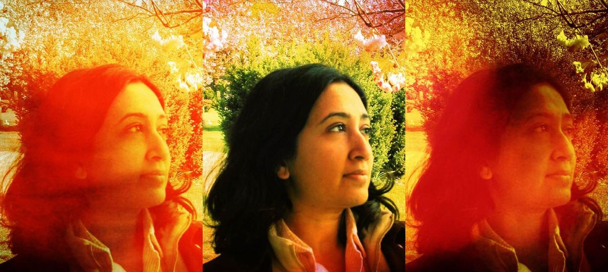 Why Sri Lankan-American writer Hasanthika Sirisena is an outsider and likes it that way