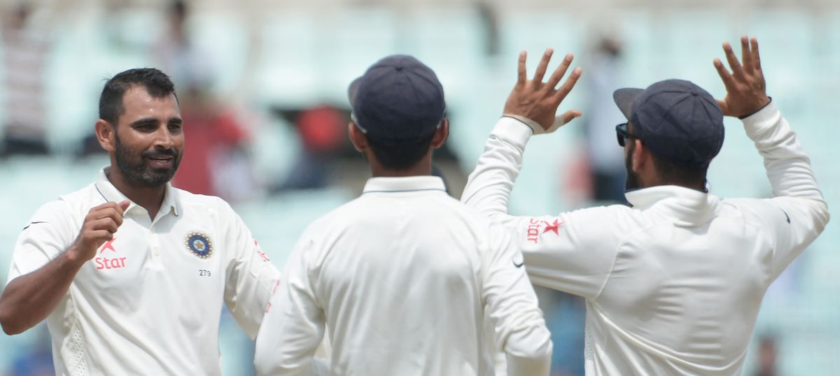 The seamers will have to win the game for India in South Africa, says Graeme Smith
