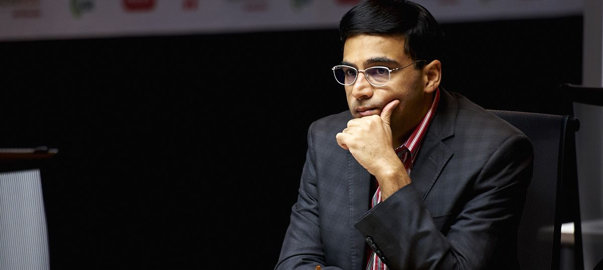 Viswanathan Anand seeks first win as Croatia Grand Chess tour enters final stretch