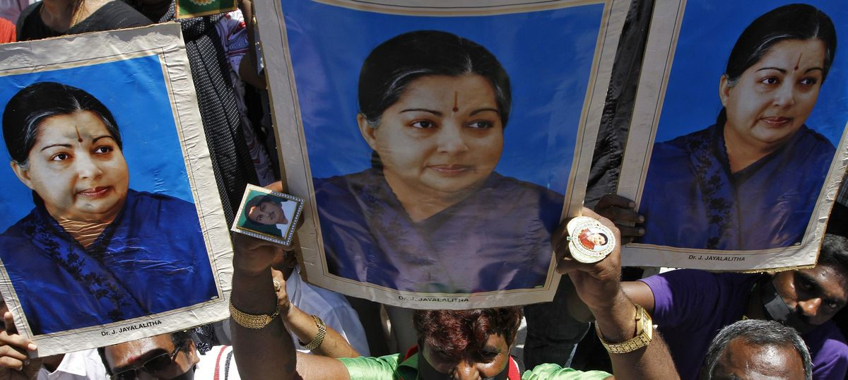 As rumours swirl about Jayalalithaa's health, social media users hit out against rumour-mongering