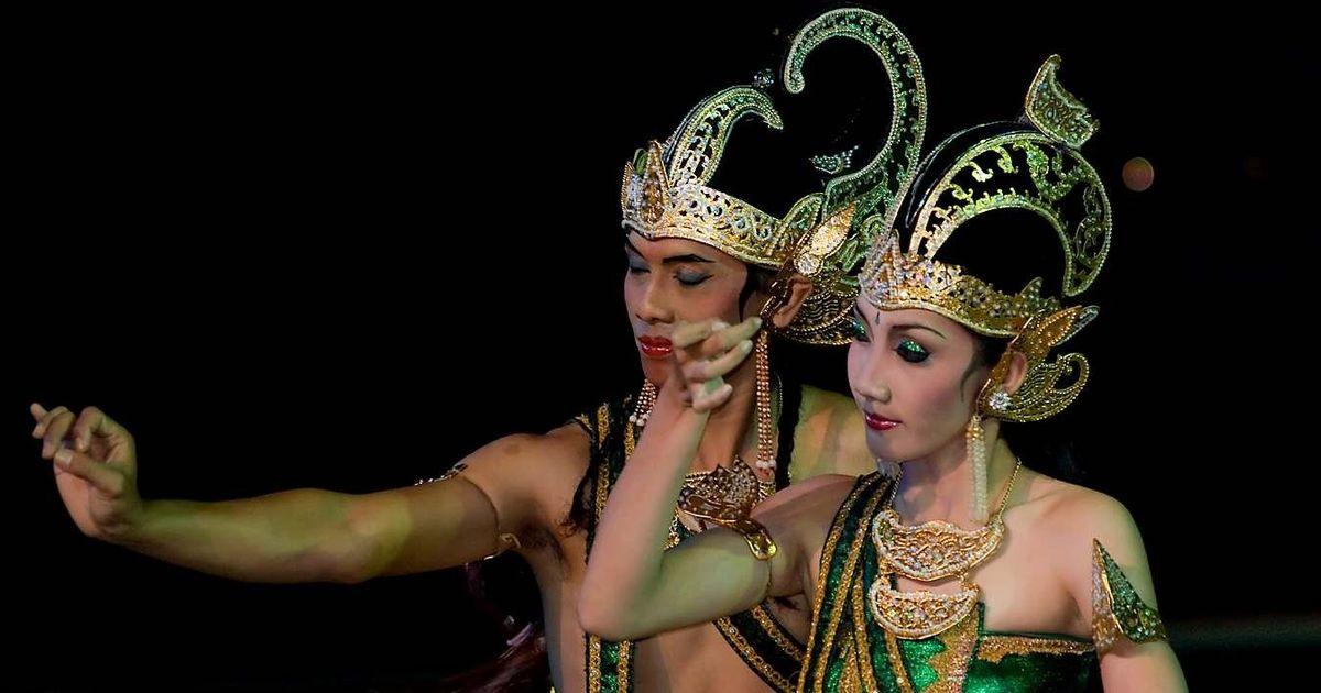 एक ऐसा देश जिसका धर्म तो इस्लाम है और संस्कृति है रामायण