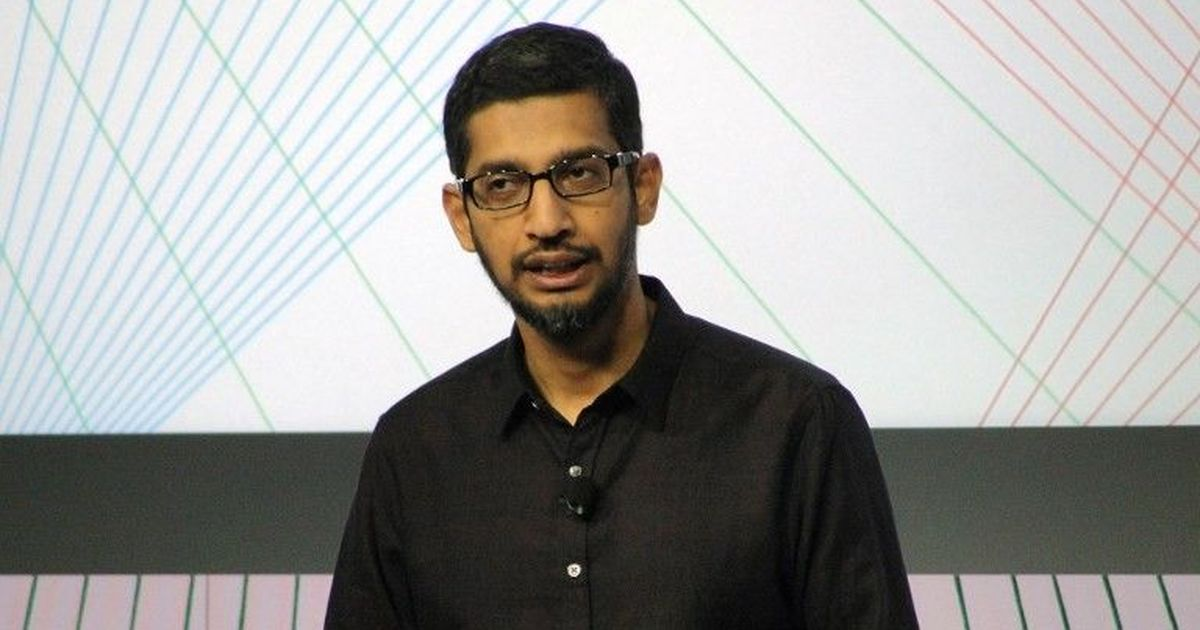 Google's Code Of Ethics For AI Bans Its Use In Weaponry