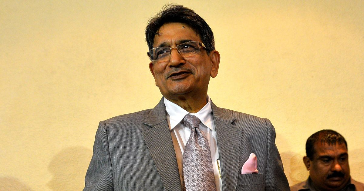 Judgement has taken out the foundation stone, says Justice Lodha on SC verdict in BCCI case