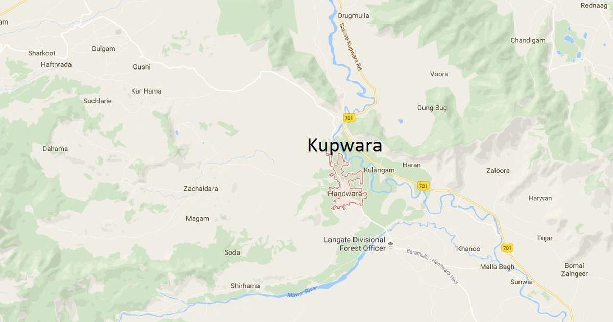 Kashmir: Five security personnel, five suspected militants killed in Kupwara encounter