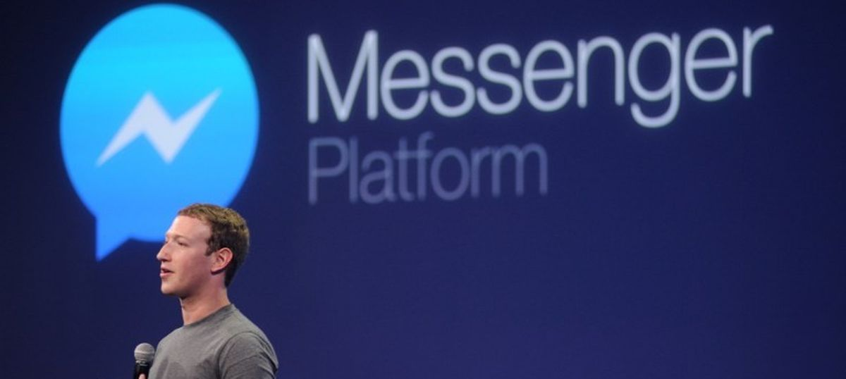 Facebook merges Messenger Day with its Stories feature