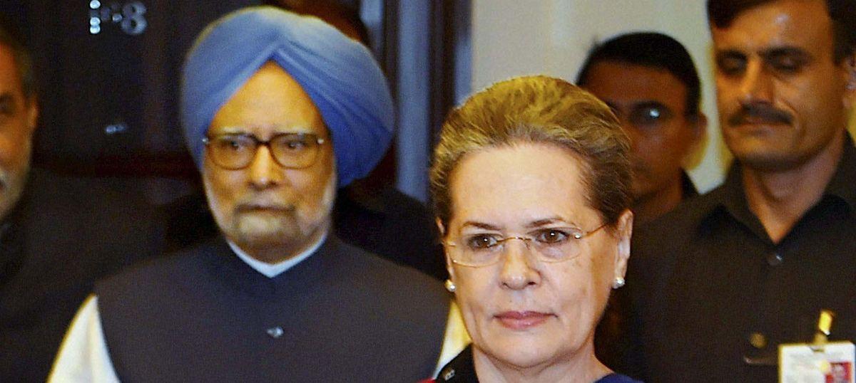 क्या कांग्रेस अध्यक्ष सोनिया गांधी ने तहलका के ख़िलाफ़ चल रही जांच रुकवाई थी?