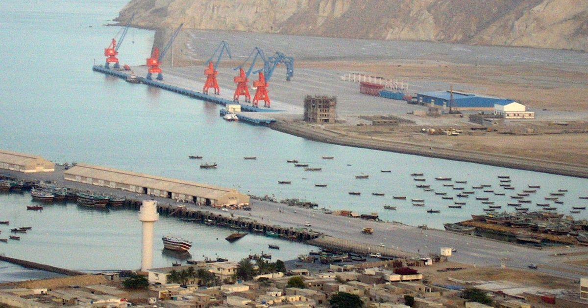 चीन ने सीपीईसी पर पाकिस्तान को झटका दिया, तीन सड़क परियोजनाओं की फंडिंग रोकी