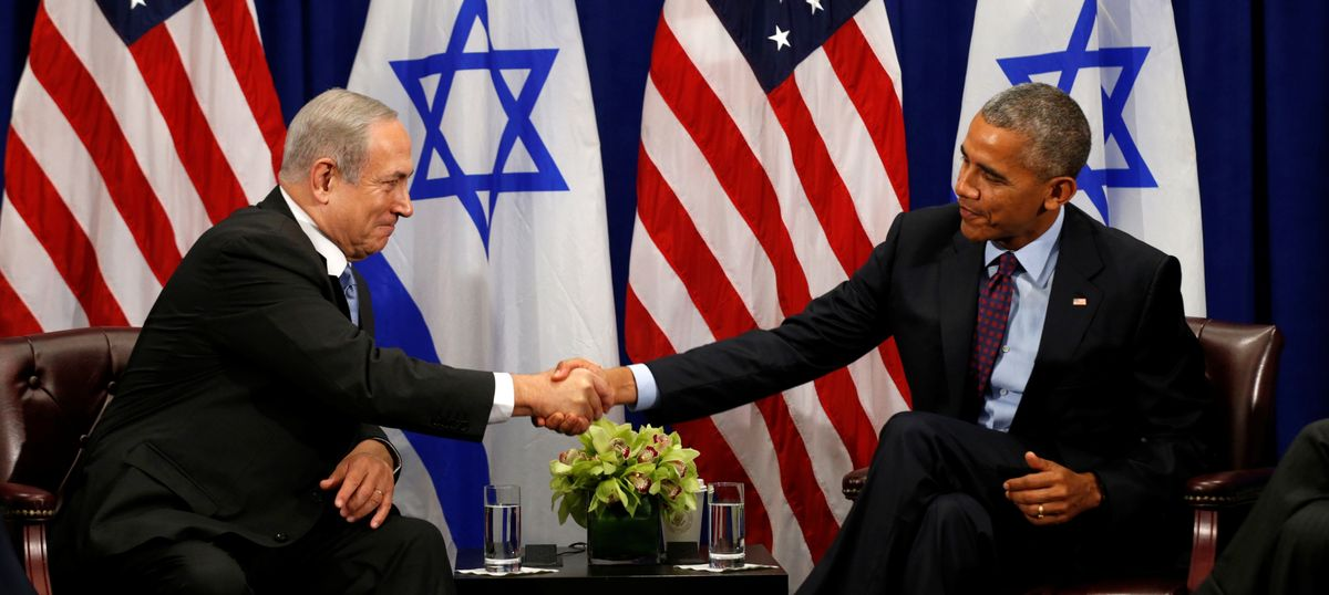 Israel's plan to build settlements inside West Bank betrays our trust, says US