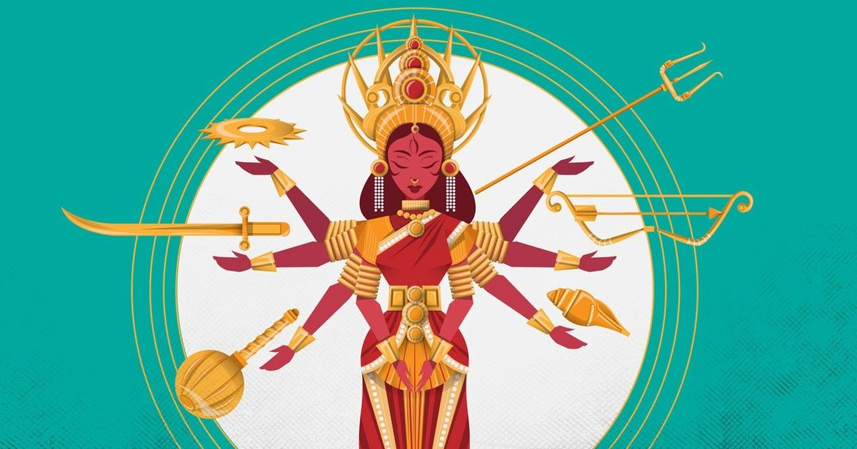 क्या जैसा पुरखों ने बताया है, दुर्गा को हम वैसे ही याद करते रह सकते हैं?