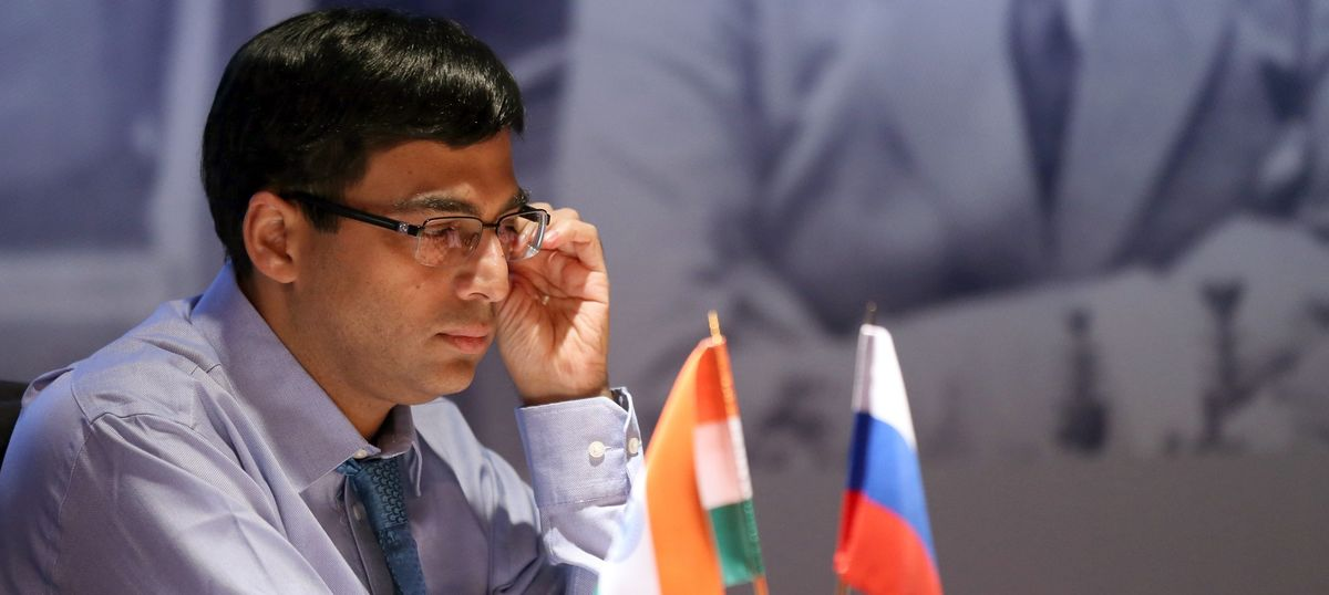 Watch: Had a feeling it was slipping away, admits Anand after 'unexpected' world rapid title