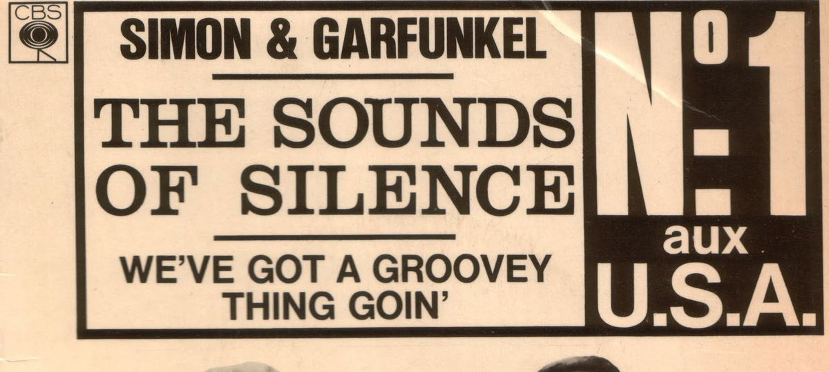 'Hello darkness': It's 50 years since 'The Sound of Silence' stormed the global music charts