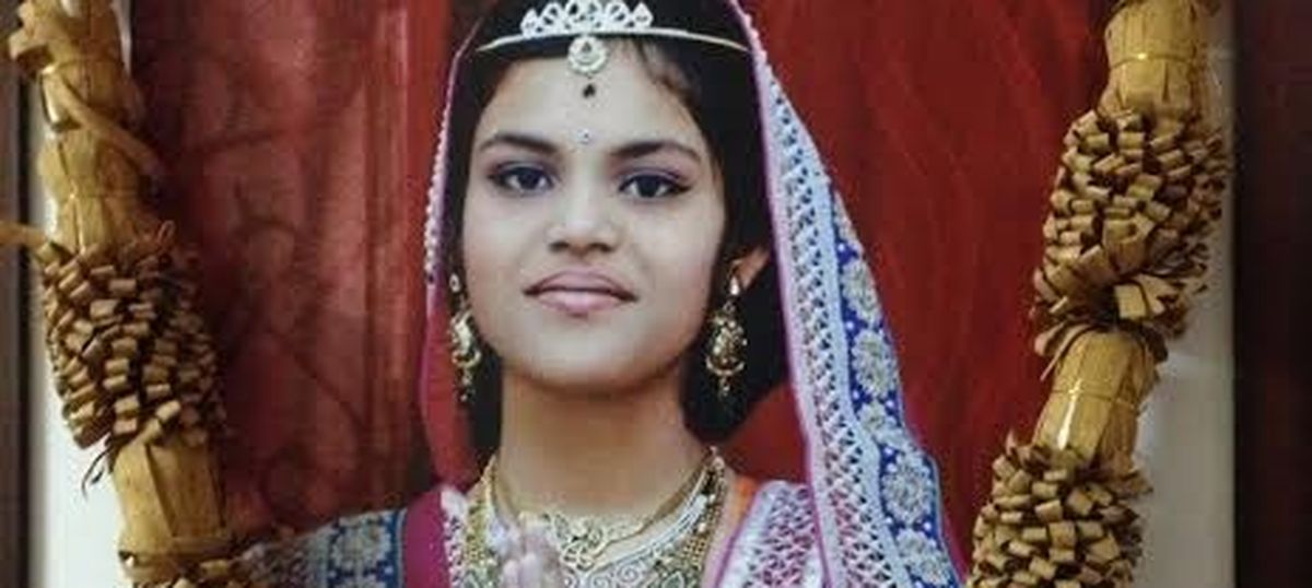 Parents of Jain girl who died fasting booked for culpable homicide in Hyderabad