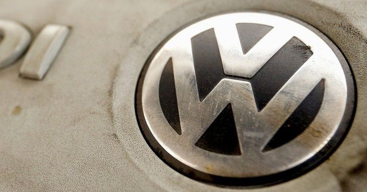 Former VW diesel engineer gets 40 months in prison, $200000 fine