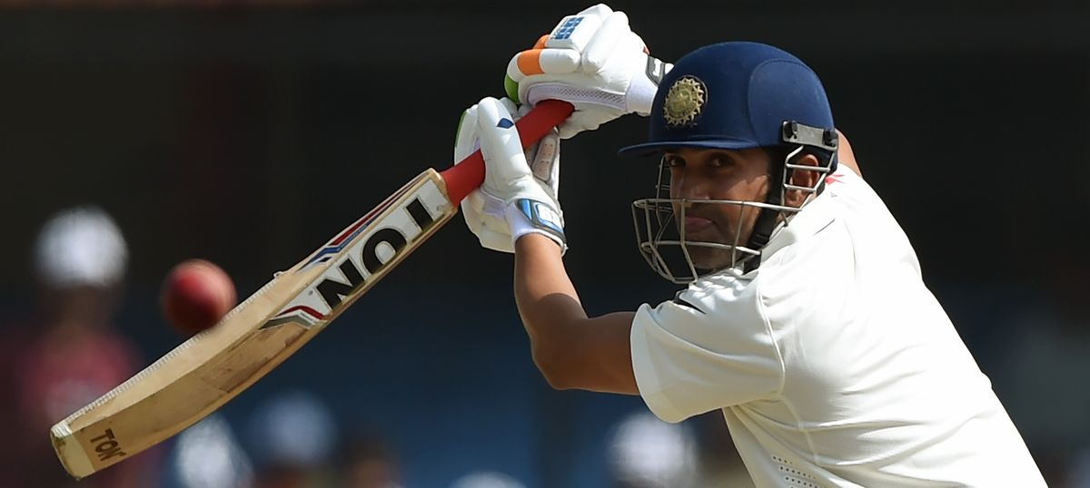 Ranji Trophy round-up: Gambhir scores hundred in farewell match, big wins for Rajasthan and Manipur