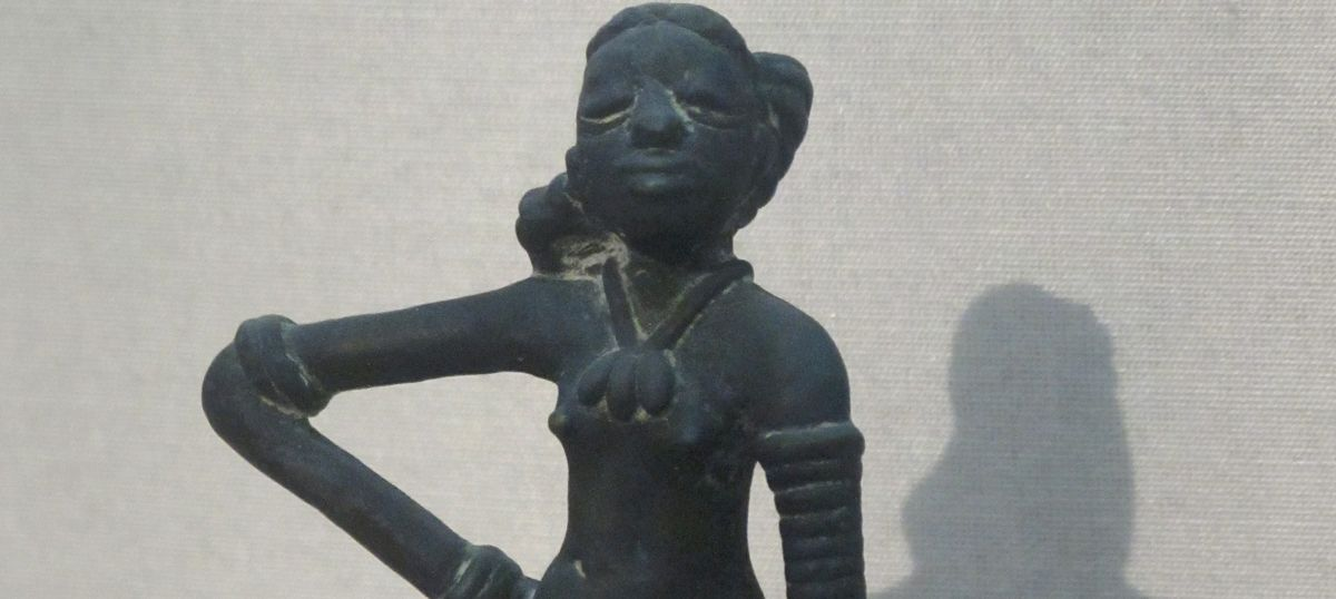 Bring Mohenjo Daro's 'Dancing Girl' back to Lahore museum: Pakistani lawyer's HC petition