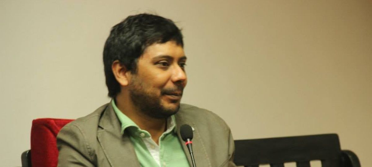 Pakistan's 'Dawn' journalist Cyril Almeida named IPI's World Press Freedom Hero