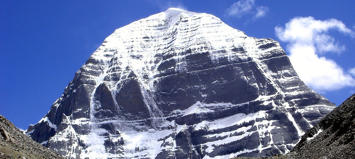Would going to Mount Kailash be worth the journey? Here's what I found