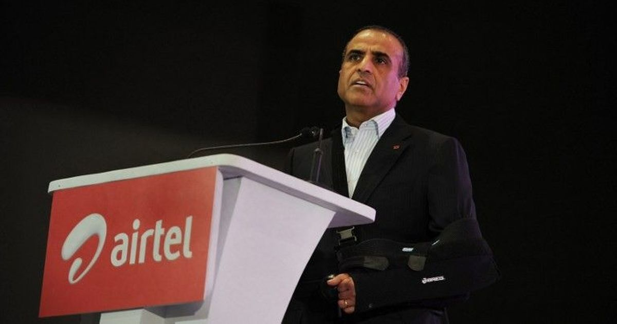 Telecom sector faces 'unprecedented crisis' because of payment dues, says Bharti Airtel chief