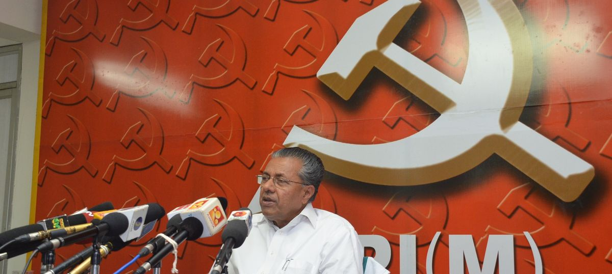 Kannur killings: The heat is on Pinarayi Vijayan over rising political violence in his backyard