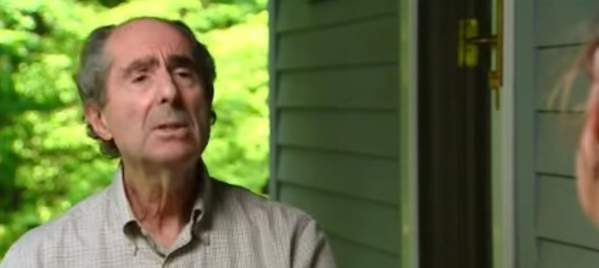 Philip Roth: The American writer who shouldn't need the Nobel to be read the world over