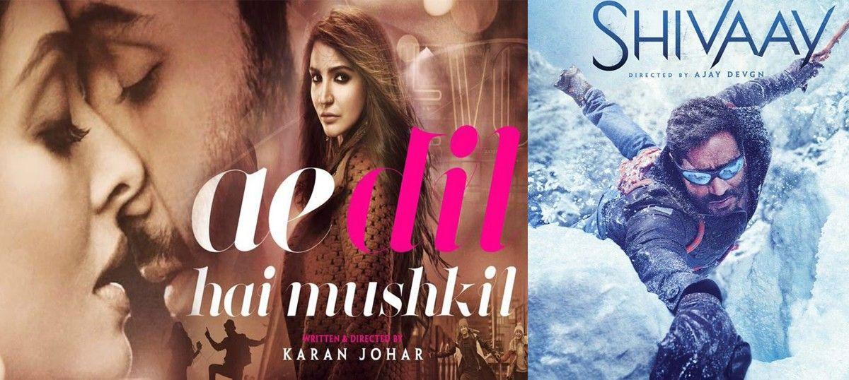 Box-office jingoism: The Hindi film industry is facing its ugliest Diwali in years
