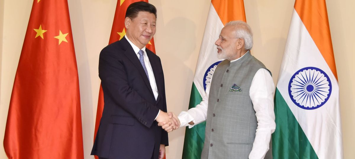 China says no change in stand on India's NSG membership, days before group's Vienna meeting