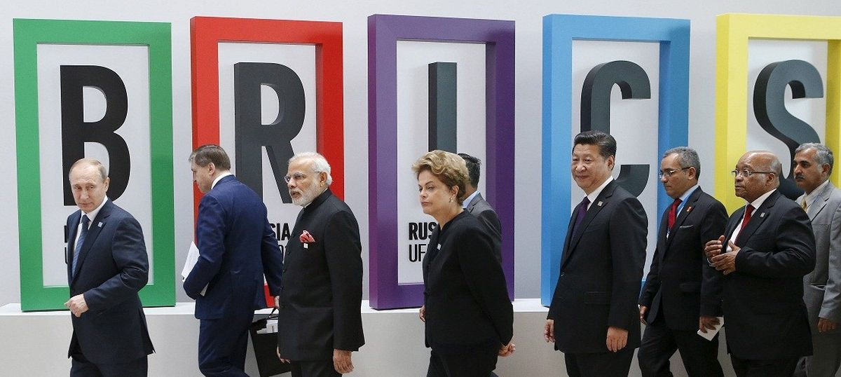 Brics' New Development Bank may be new only in name – it's yet to lay the ground for sweeping change