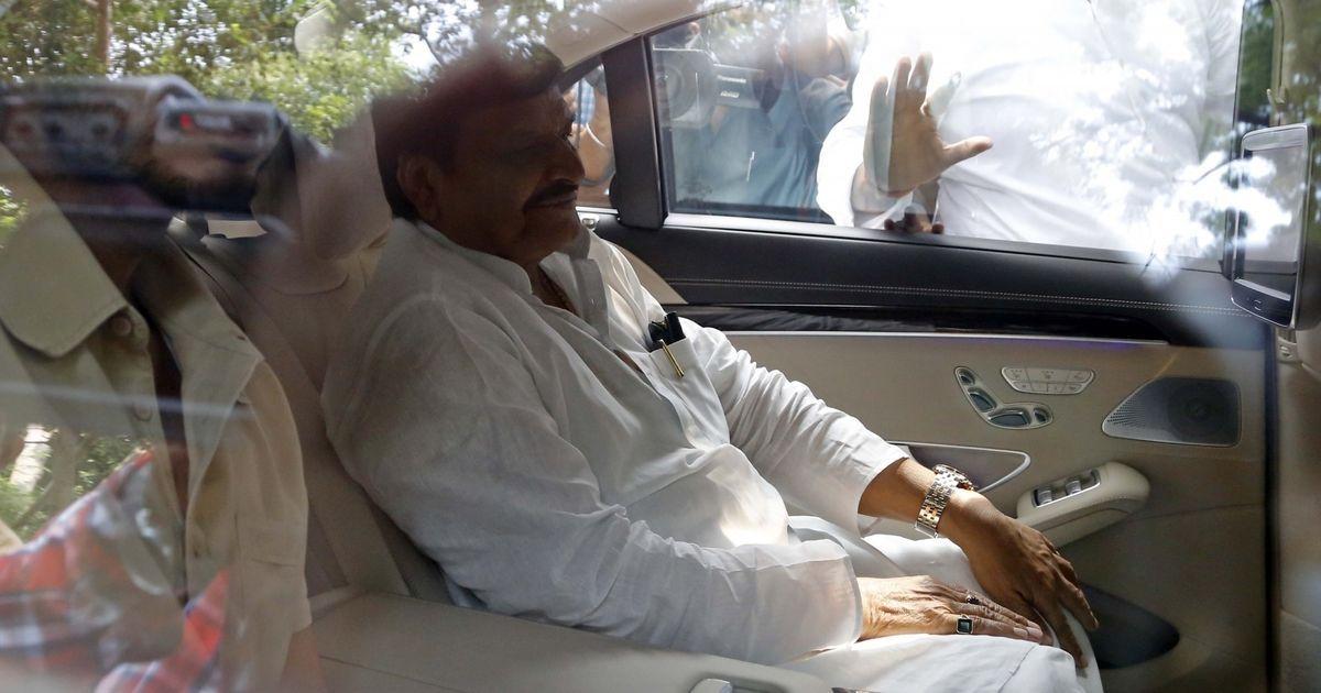 UP Polls: Shivpal Yadav among 191 candidates on Samajwadi Party's first list