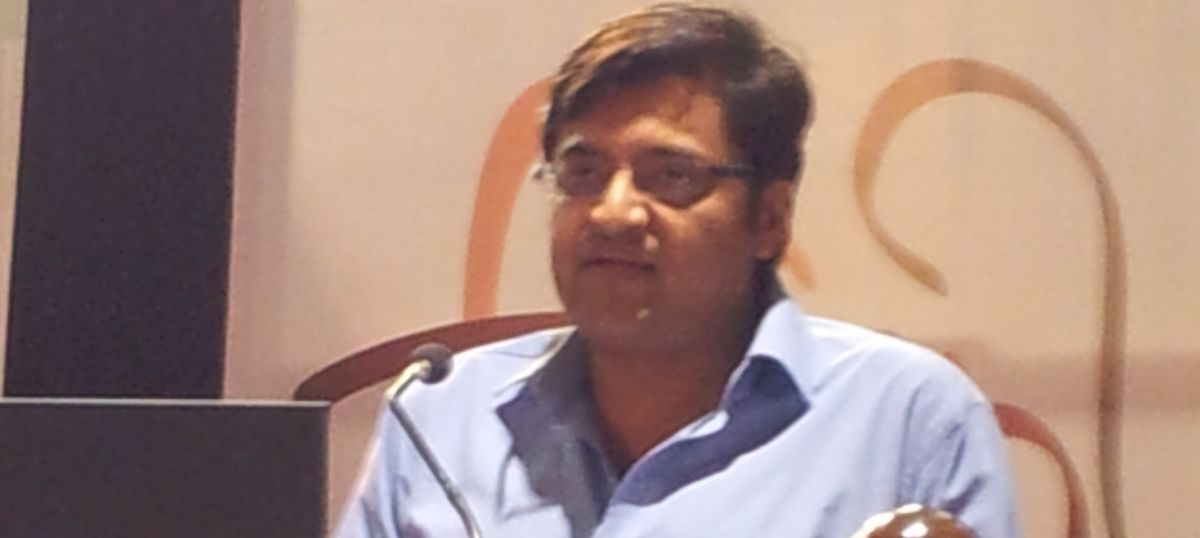 Arnab Goswami to get security cover over threats from ...